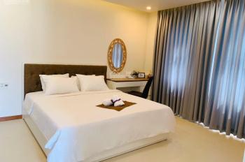 Cho thuê biệt thự phố vườn trung tâm Phú Mỹ hưng Quận 7, nhà mới đẹp, giá cực tốt