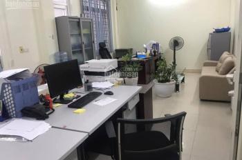 Chính chủ cho thuê văn phòng đường Khuất Duy Tiến - Licogi 13 chính chủ, DT 35m2 giá cực rẻ