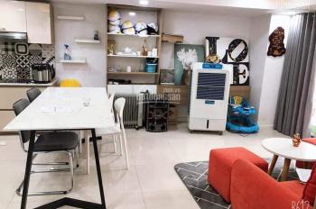 Cho thuê nhà 3 tầng tuyệt đẹp kiệt gần Hoàng Diệu - trung tâm thành phố, giá chỉ 12 tr/tháng