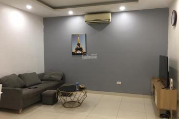 Cho thuê căn hộ chung cư FLC Complex, 50m2, 1PN, 1PK, 1VS, full nội thất. Giá: 9tr/tháng