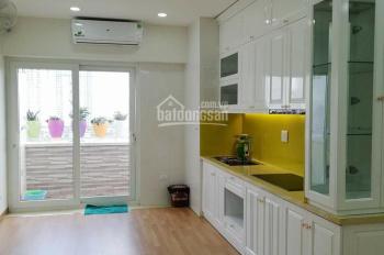 Bán căn hộ Trung Yên Plaza: 2PN, 2WC, đủ nội thất, 2.75 tỷ. LH 0978503234