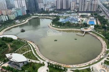 Bán cắt lỗ 500 triệu căn 2PN tòa C2 ban công Đông Nam dự án D'capitale Trần Duy Hưng
