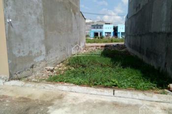 Chính chủ bán đất mặt tiền Châu Văn Lồng, Biên Hòa. 80m2, sổ hồng riêng, thổ 100%, LH 0907416732