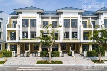 Bán nhà phố khang liền kề điền Q9, DTXD 211m2, 1 trệt 3 lầu, giá 10,93 tỷ, CK 18%