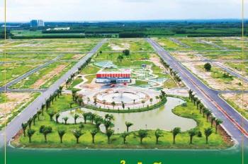 Mega City 2 - Đất nền cách Quận 2 chỉ 15 phút, đón cầu Cát Lái và cầu Quận 9 và Sân bay Long Thành