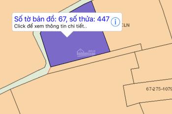 Gia đình tôi đang cần bán lô đất 3 mặt đường mặt trước Sân Bay Quốc Tế Long Thành, LH 0943559175