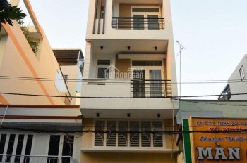 Chính chủ cho thuê nhà đường Thành Công, P Tân Thành, Q Tân Phú