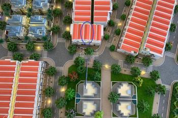 Tôi chính chủ cần bán nền đất trung tâm Bà Rịa, 126m2, Đông Nam, giá 1,9 tỷ. LH 0938514493