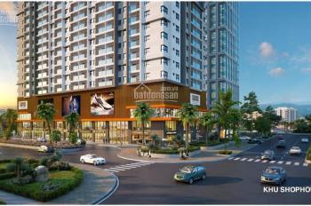 Shop thương mại 4 mặt tiền trung tâm Quy Nhơn Grand Center giá ưu đãi chỉ 5tỷ/căn 120m2 0968687800