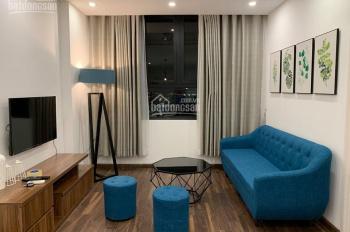 Cho thuê căn hộ chung cư cao cấp 2 phòng ngủ tại tòa Eco City Việt Hưng - Long Biên, 12tr5/th