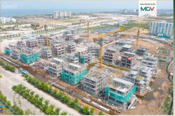 Bán biệt thự phố sỡ hữu lâu dài, trung tâm Phú Quốc, tự do kinh doanh, có hầm riêng, LH 0936207722