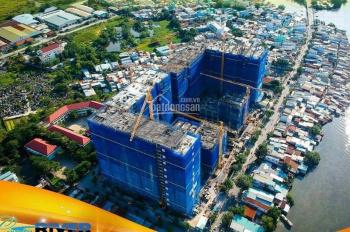 Shophouse Green River MT Phạm Thế Hiển, cách QL50 1km, khu xóm đạo sầm uất chỉ 6.6 tỷ-0962815473