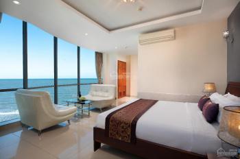 Bán khách sạn 74 phòng đường Thùy Vân, Phường 8, view biển