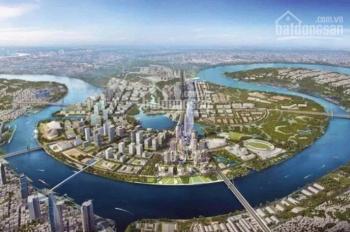 Bán căn hộ Sadora 3 phòng ngủ - 113m2, lầu cao, view Đông Nam, căn góc. Giá bán 7,6 tỷ