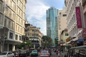 Bán nhà mặt phố đường Lý Chính Thắng, Quận 3