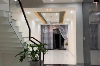 Bán nhà 3 tầng mới đẹp đường Tôn Đản, Cẩm Lệ, Đà Nẵng, giá 5,1 tỷ