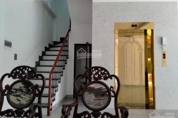 Bán nhà Đống Đa, vừa ở vừa cho thuê, vỉa hè, thang máy, LH 093 1568 166