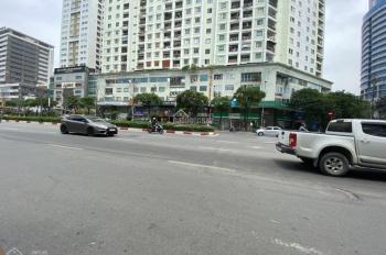 Sàn thương mại tại tòa nhà Thái Thịnh DT 100m2 và 400m2, giá ưu đãi mùa dịch