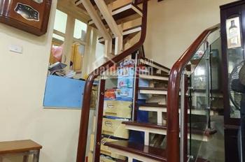 Bán nhà phố Hai Bà Trưng, Hoàn Kiếm, ngõ ô tô tránh, nội thất xịn, 3.9 tỷ