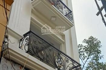 Chính chủ bán nhà 3 tầng xây mới tại La Phù, Hoài Đức, giá bán nhanh, LH ngay 0913539929