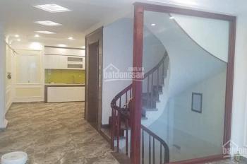Cần bán gấp nhà phố Nguyễn Khang: 111m2 - kinh doanh đỉnh cao - cho thuê 70tr/ tháng.