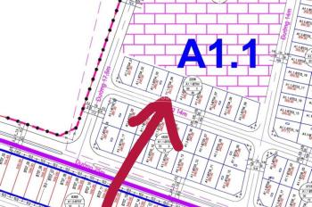 Cần bán gấp biệt thự KĐT Thanh Hà A1.1 BT4 ô4 vào tiền 70% hợp đồng cọc, LH chính chủ 0985017493