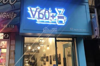 Chính chủ cho thuê cửa hàng nhà mặt phố Nguyễn Hữu Huân, kinh doanh vỉa hè rộng