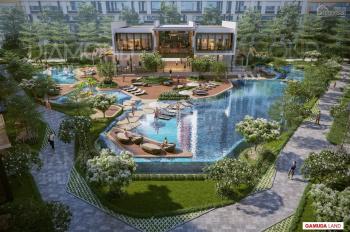 Căn hộ cao cấp Celadon City khu Diamon Brilliant tại Sơn Kỳ, Tân Phú - DT 96m2 LH: 0906.436.636