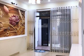 Chính chủ bán nhà phố Trung Kính - ngõ 204 Trần Duy Hưng, thiết kế đẹp hiện đại, thuận tiện đi lại