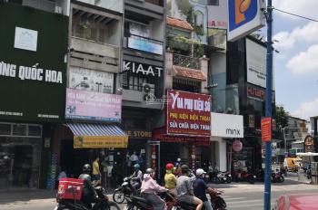 Cho thuê mặt bằng kinh doanh MT Trần Quang Diệu, Quận 3, lầu 1: 9.5 tr/tháng, lầu 2: 9 triệu/tháng