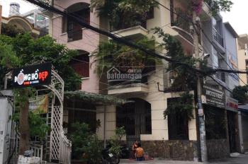 Chính chủ chuyển nơi sinh sống bán nhà kiểu biệt thự, 4 tầng, đường Cách Mạng Tháng 8, quận 10