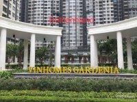 Chủ nhà chuyển vào TPHCM cần bán nhanh Shophouse Vinhomes Gardenia Hàm nghi, Mỹ Đình, Nam Từ Liêm