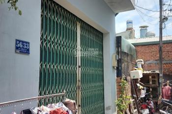 Chính chủ cần bán nhà 1 Sẹc Nguyễn Thị Căn, Quận 12, TP.Hồ Chí Minh. Liên hệ: 0907069968 (A.Nghĩa)
