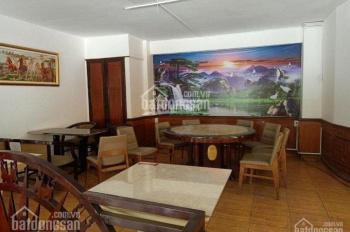 Cần cho thuê nhà 1 trệt 5 lầu thích hợp làm nhà hàng, quán cafe tại Bình Tân, TP. HCM