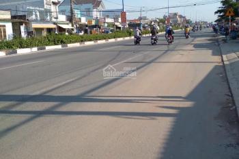 Chính chủ cần bán đất Gần Chợ Tân Phước Khánh, dt: 100m², lh 0868808074