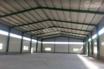 Bán đất có nhà xưởng tại Đội 5 Thôn Nhân Hòa, Xã Tả Thanh Oai, Thanh Trì, Hà Nội, LH 0961666936
