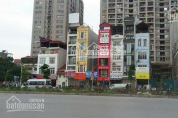 Nhà MP Trường Chinh, 65m2, 7 tầng, thang máy, 85tr/th
