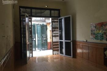 Bán nhà phố ngõ 278 Kim Giang 45m2x4T MT 3.2m giá chỉ 3,1 tỷ có ảnh thật