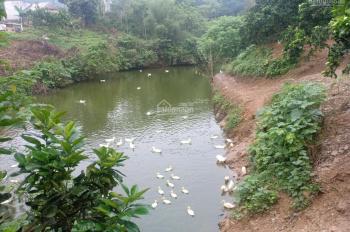 Cần bán đất thổ cư tại Lương Sơn, Hoà Bình, làm khu nghỉ dưỡng, trang trại, nhà vườn