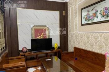 Cần bán nhà SĐCC ngõ Gốc Đề, Minh Khai, Hoàng Mai, Hà Nội. DT: 45m2 * 4 tầng, giá 3.3 tỷ có TL