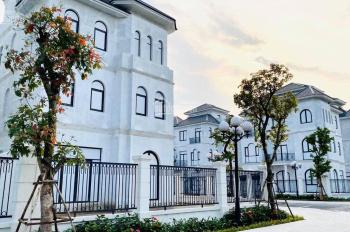 Quỹ căn biệt thự đẹp nhất dự án Vinhomes Green Villas Tây Mỗ (chiết khấu khủng)
