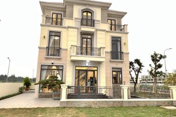 Bán nhà 3 tầng tại Thủy Nguyên giá từ chủ đầu tư