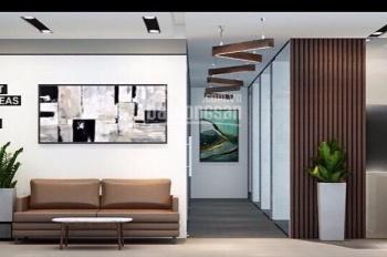 Hot! Giảm 50% cho thuê văn phòng trọn gói tại số 9 Duy Tân, Cầu Giấy DT 15m2 - 25 - 30 - 80 - 100m2