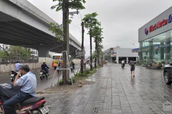 Bán nhà Quang Trung 55m2, 3 tầng, 2.3 tỷ