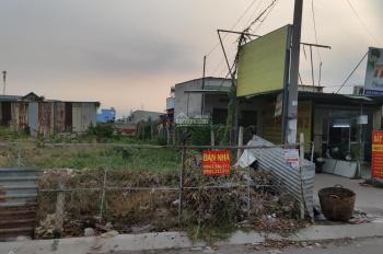 Cần bán 72m2 đất thổ cư ngay đường Huỳnh Thị Hai, Tân Chánh Hiệp, Q12, SHR, LH: 0937729660