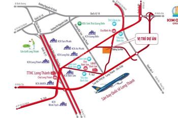Khu Đô Thị Sân Bay Quốc Tế Long Thành