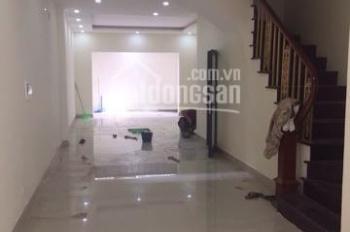 Cho thuê nhà liền kề khu đô thị mới Văn Khê đường Tố Hữu, Quận Hà Đông