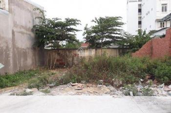 Bán đất Nguyễn Chí Thanh, Thuận An, Bình Dương, SHR, thổ cư 100%, giá 980 triệu/90m2, LH 0932743665