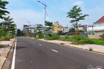 Đất nền đường An Phú Đông 3, quận 12 , THành Phố Hồ Chí Minh, sát khu villa. Sổ sẵn, chỉ từ 980tr.