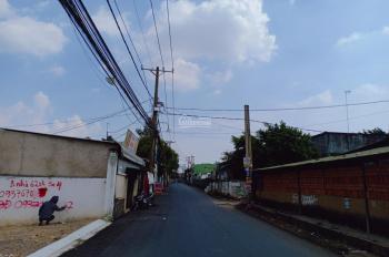 BÁn đất trung tâm Biên Hòa, phường Hố Nai, cơ sở hạ tầng hoàn thiện